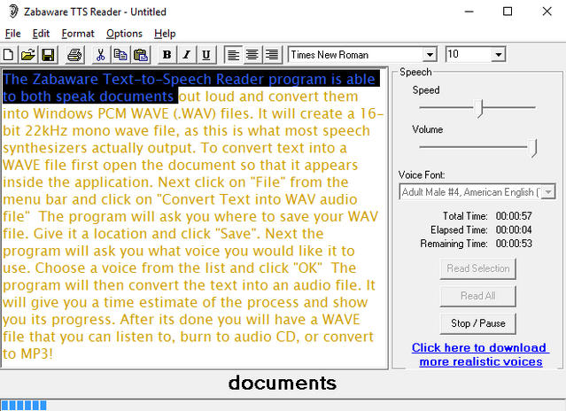 9 Best (TTS) Text To Speech Software (2016) | Beebom
