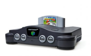 20 Best Games for Nintendo 64 To Relive The Classic Days (2019)
