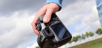 8 DSLR Accessories for Intermediate Photographers (2016)