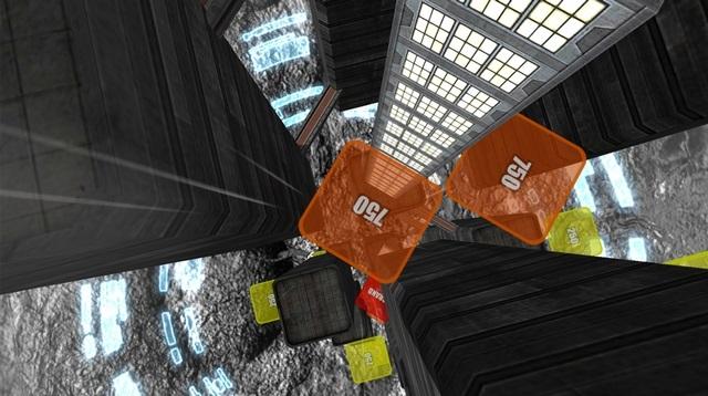 Caaaaardboard! VR game