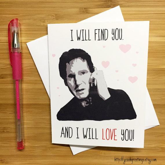 Funny Taken Love Card,