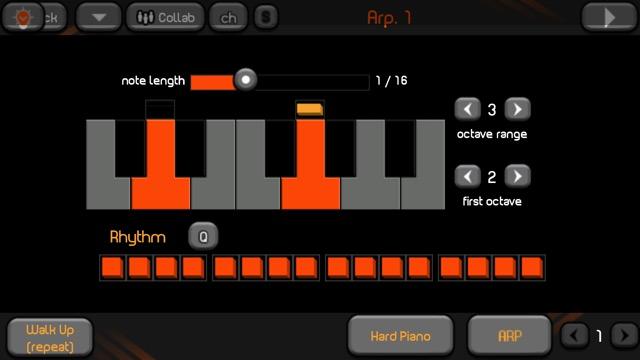Garageband Alternatives -bb- Pocket Band 1