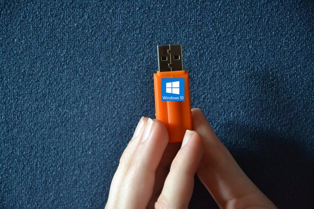How To Run Windows 10 From USB