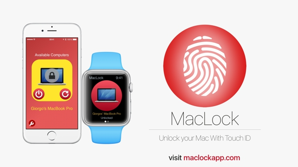 6 Apps to Unlock Mac with iPhone | Beebom
