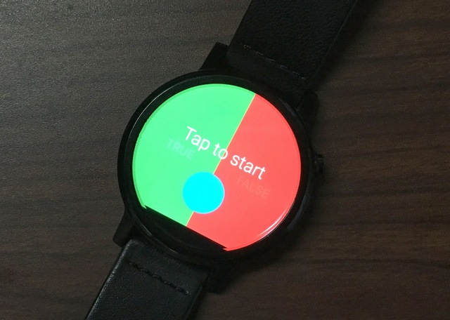 Math it Android Wear