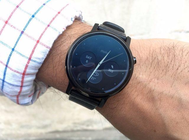 Moto 360 smartwatch 3 (2)