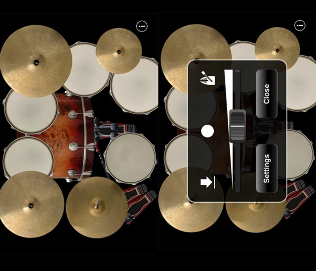Music Maker iOS -bb- Drum Kit