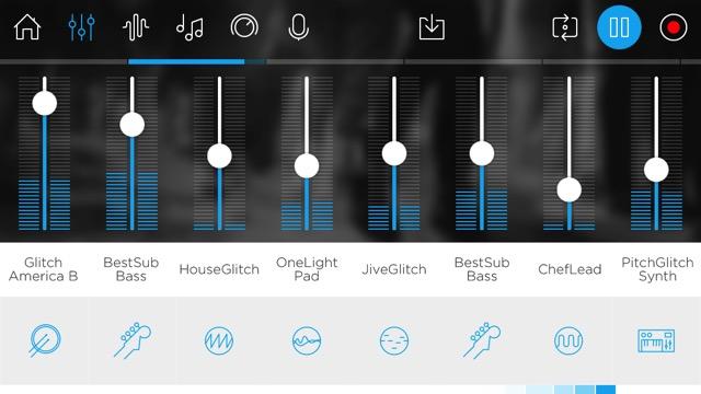 Music Maker iOS -bb- Music Maker Jam