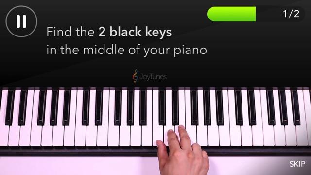 Music Maker iOS -bb- Simply Piano