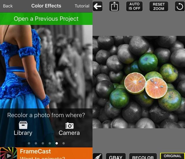 Photo App -bb- Color