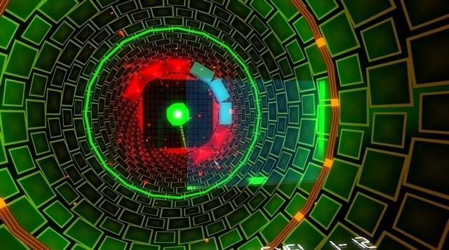 Proton Pulse VR game