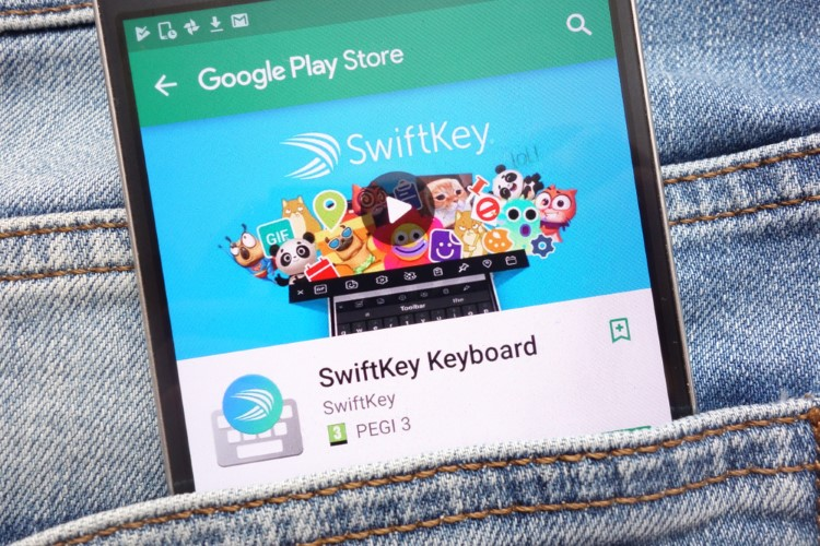 Top 5 SwiftKey Alternatives for Android and iOS in 2019 | Beebom