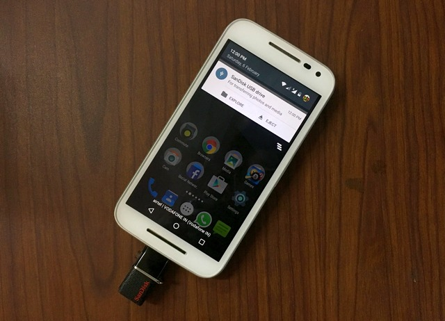 How To Check USB OTG Support For Your Android Phone