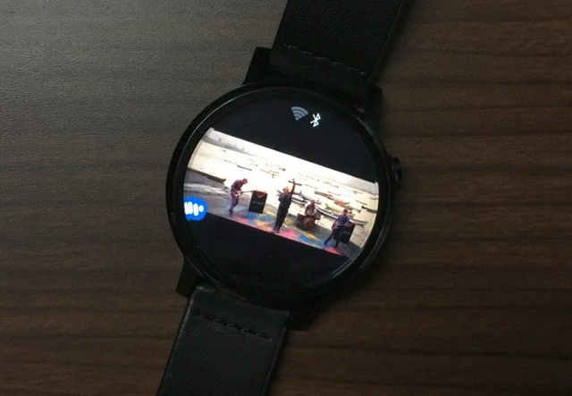 Video Tube Android Wear