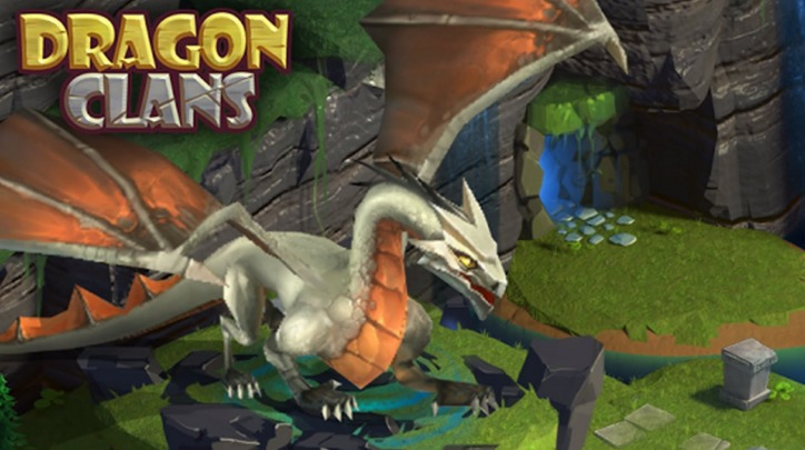 dragon-clans
