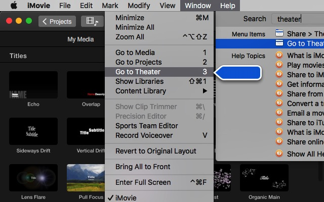How to Use iMovie: A Complete Guide (2016) | Beebom
