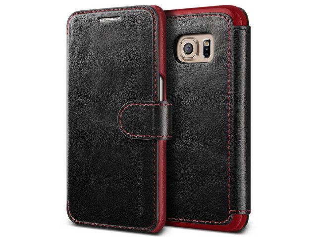 vrs case leather