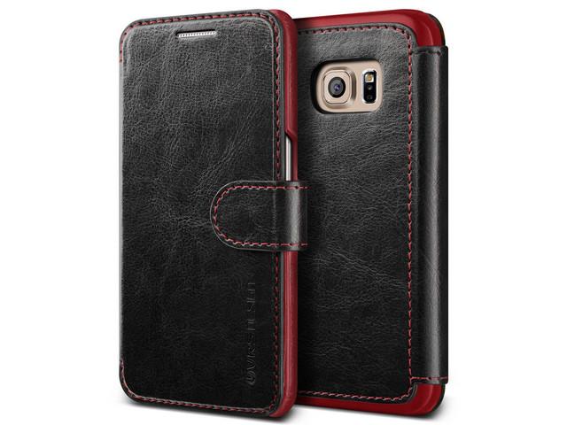 vrs case leather