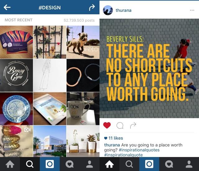 Apps Designer -bb- Instagram