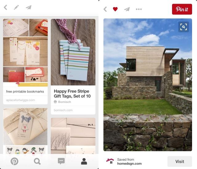 Apps Designer -bb- Pinterest