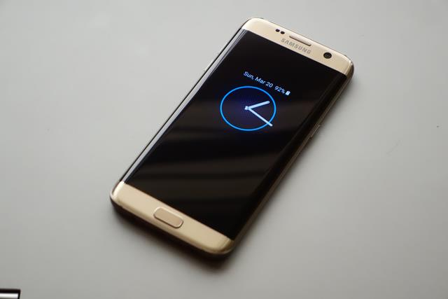 The Samsung Galaxy S7 Edge Review Beebom