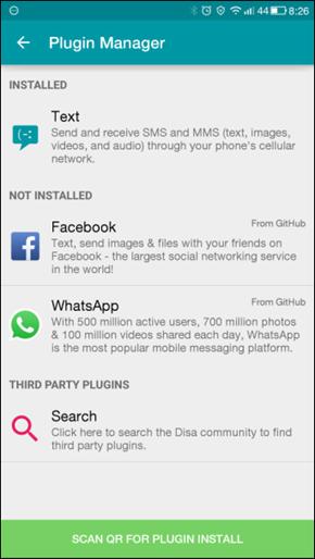 Facebook Alternative (2)