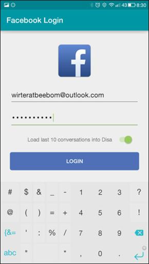 Facebook Alternative (6)