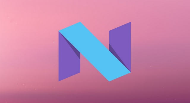 Android N launcher apps
