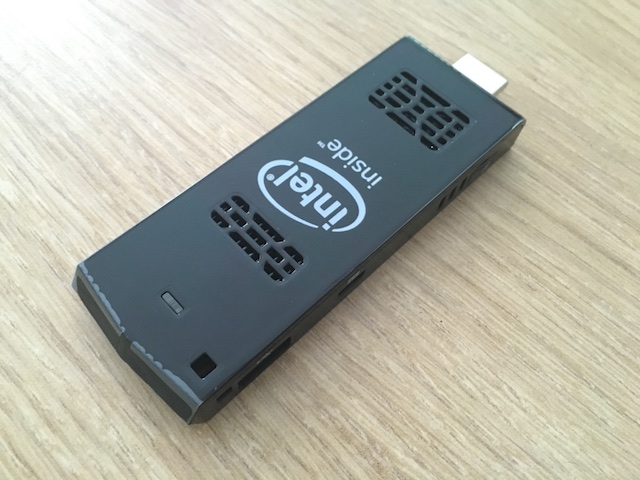 How to Configure And Setup Intel Compute Stick
