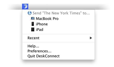 Move files -bb- Desk Connect