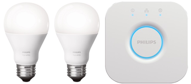 Smart Home -bb- hue-white-starter-kit