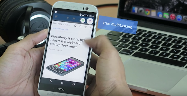 Some cool tips and apps for multitasking on Android