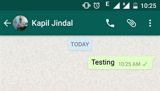 WhatsApp Blocked 1