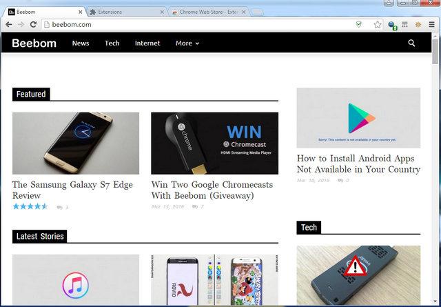 Top 5 Tor Browser Alternatives | Beebom