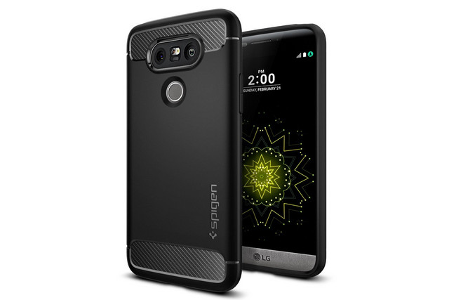 spigen ultimate protection