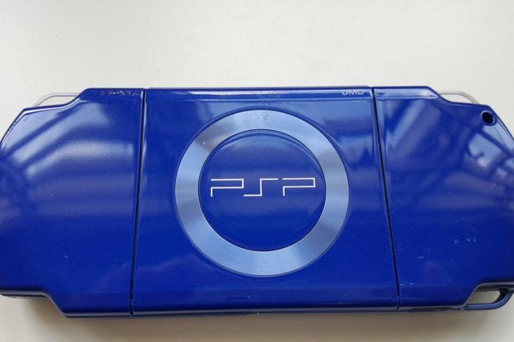 18 Best PSP Games You Should Play Before Selling Your PSP