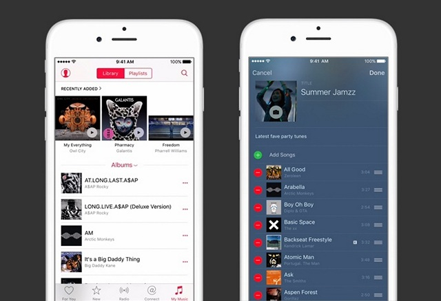 app to download free music and listen without wifi