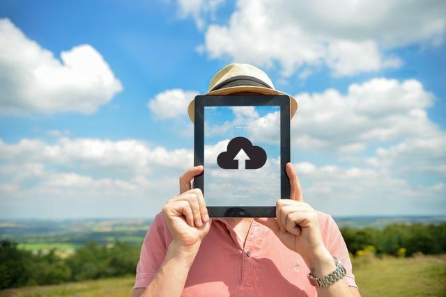 Free cloud storage services 2016