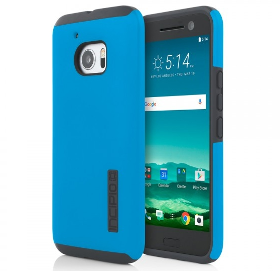 HTC 10 Incipio DualPro Case