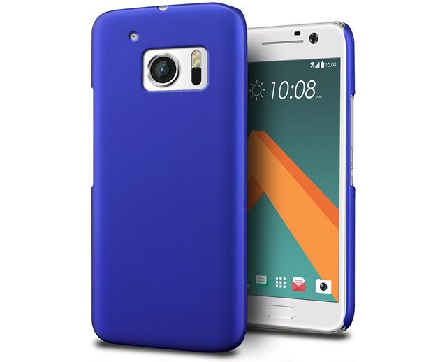 HTC 10 hard back case