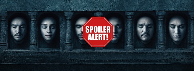 How to block Game of Thrones Spoiler Alerts