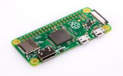 Raspberry-Pi-Zero-Projects-2019