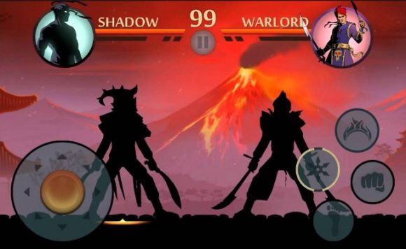 Shadow-Fight=2
