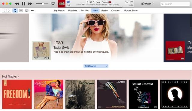 Spotify -bb- Apple Music-1