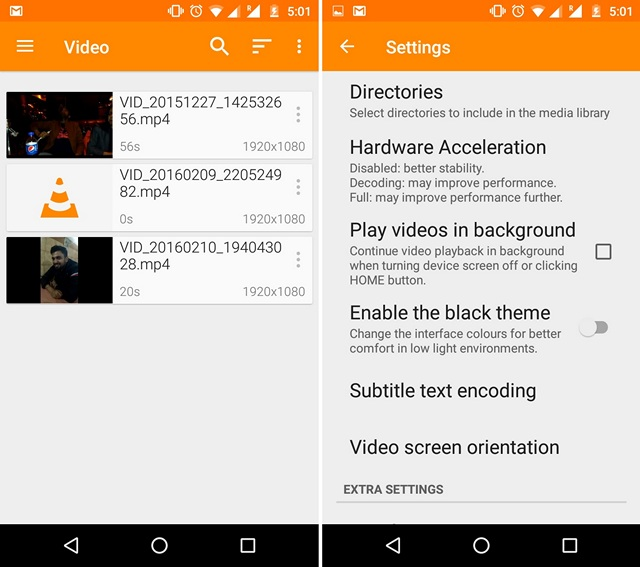 Vlc github android app