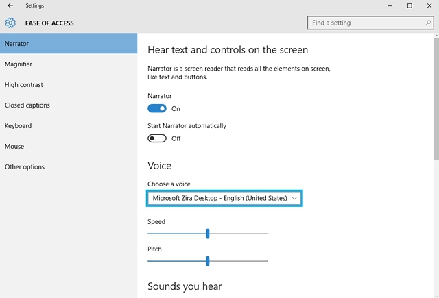 How to Make Windows 10 More Accessible For People With Low