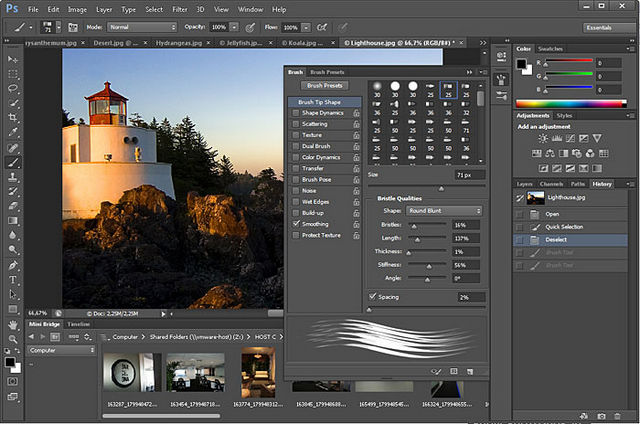 Best photo editing software for windows 10