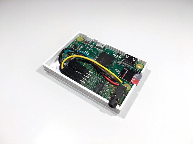 audio streamer