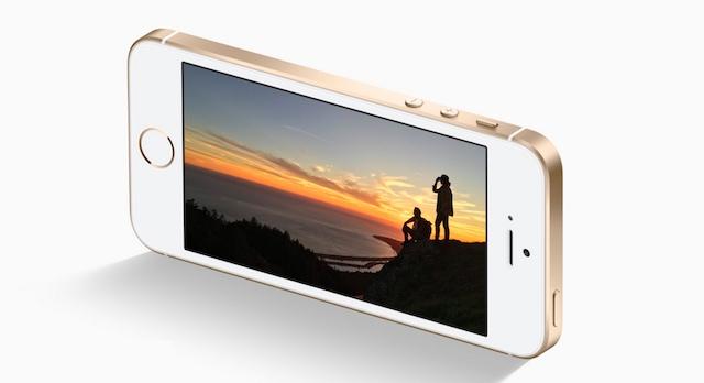iPhone SE accessories