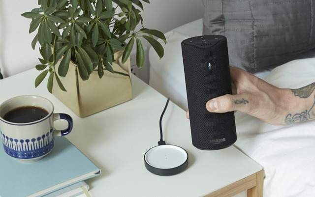 Amazon Tap portable